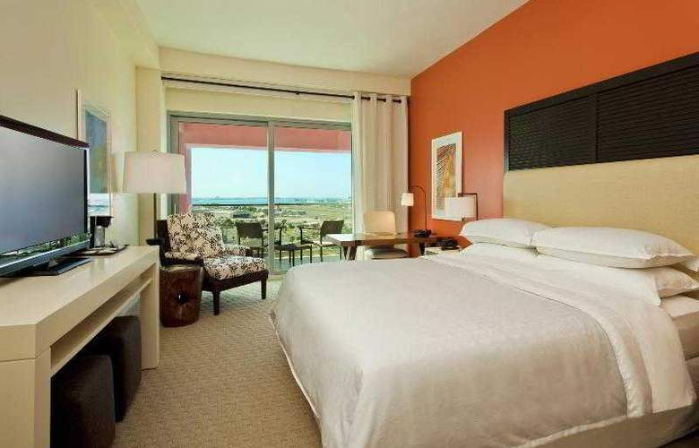 Sheraton Puerto Rico Hotel & Casino - Hotel - 20