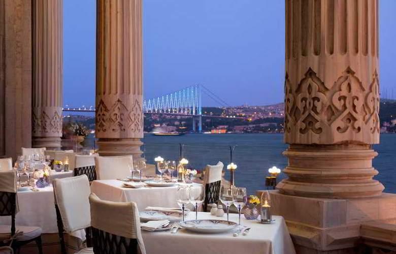 Ciragan Palace Kempinski - Restaurant - 5