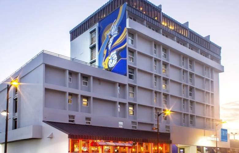 Tryp By Wyndham Isla Verde - Hotel - 0