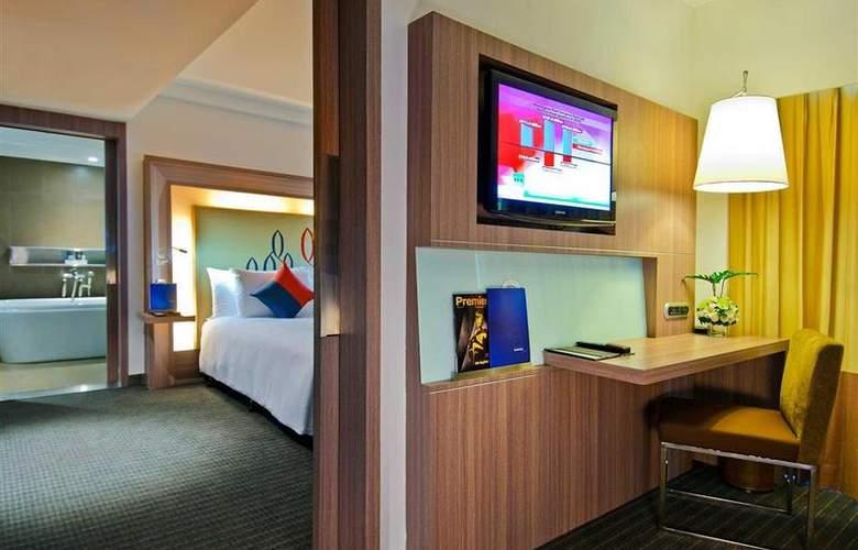 Novotel Bangkok Fenix Silom - Room - 1