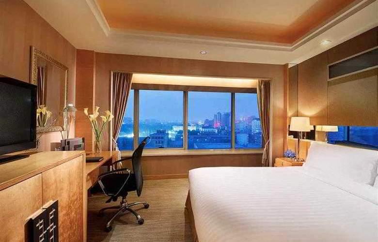 Sofitel On Renmin Square Xian - Hotel - 9