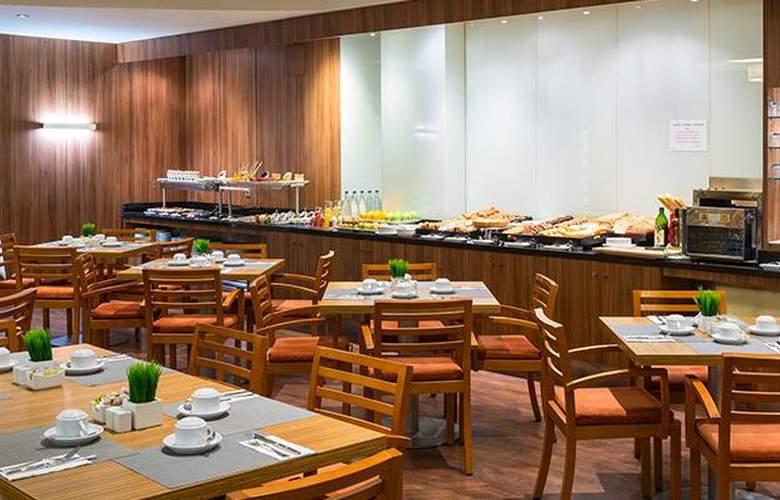 Tryp Valencia Feria - Restaurant - 5