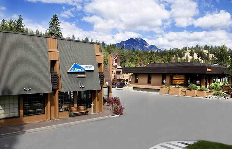 Marmot Lodge - General - 1