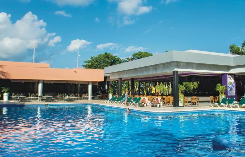 Riu Lupita - Pool - 3