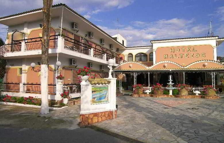 Maltezos - Hotel - 10