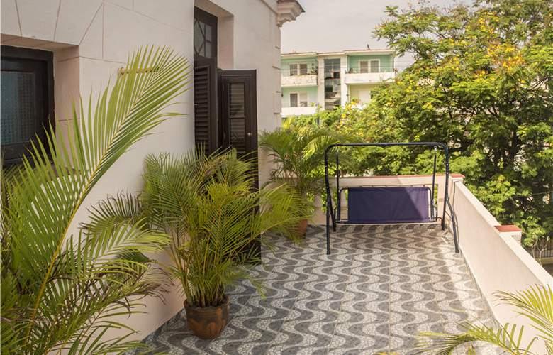Casa de Max - Terrace - 2