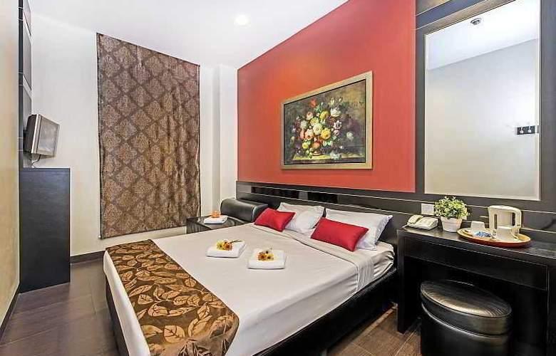 Hotel 81 Kovan - Room - 14