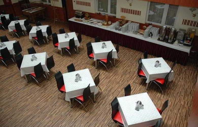 Atlantic - Restaurant - 6