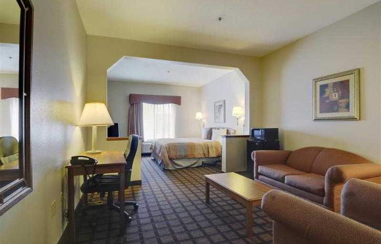 Best Western Inn & Suites - Midway Airport - Hotel - 28