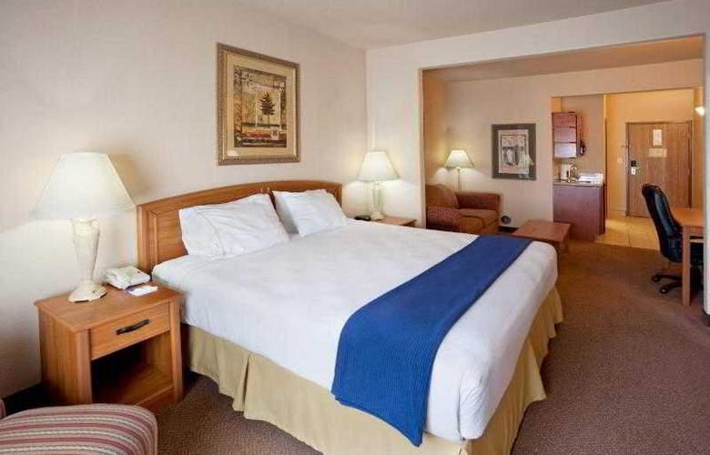Holiday Inn Express Mission McMallen - Room - 0