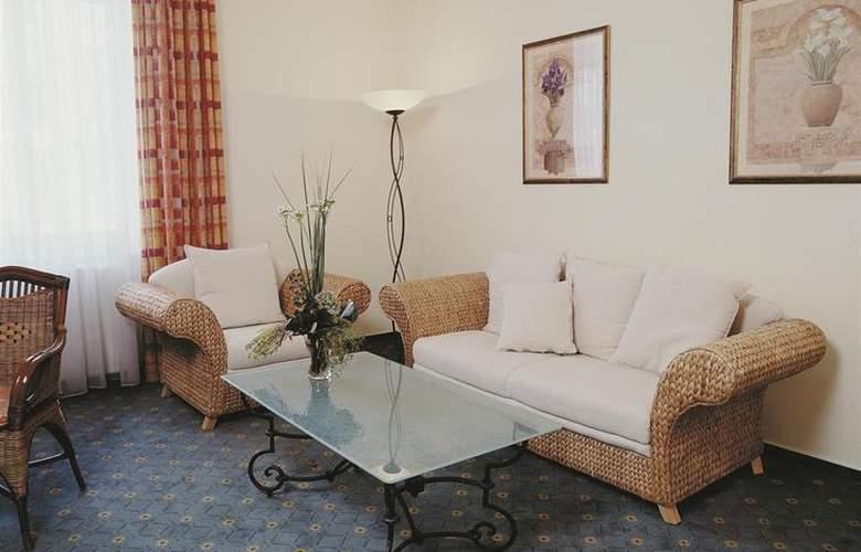Best Western Hotel Hansa - Room - 5