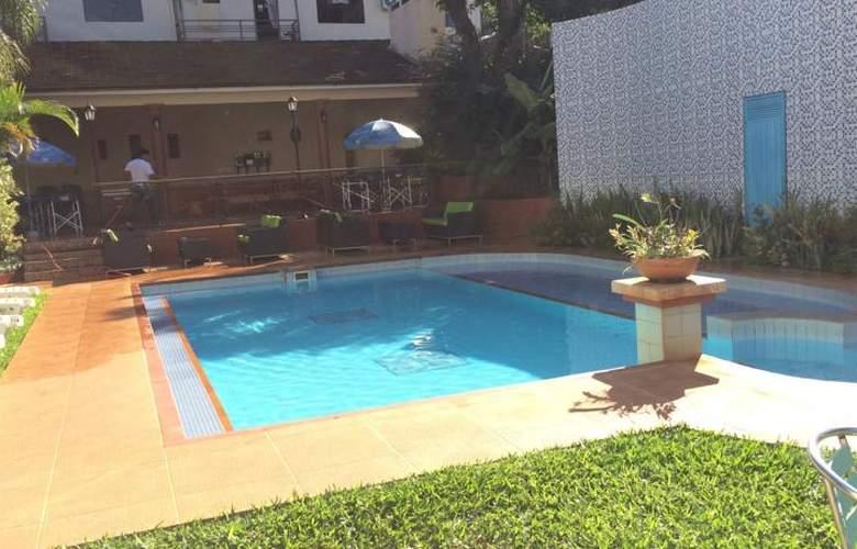 De la Costa - Pool - 2