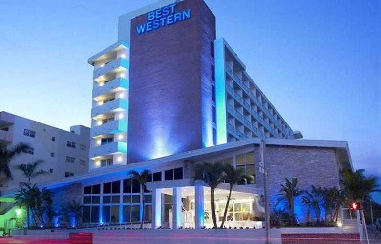 Best Western Plus Atlantic Beach Resort - Hotel - 3