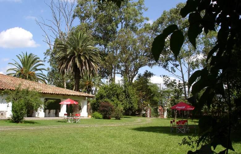 Posada El Prado - General - 4