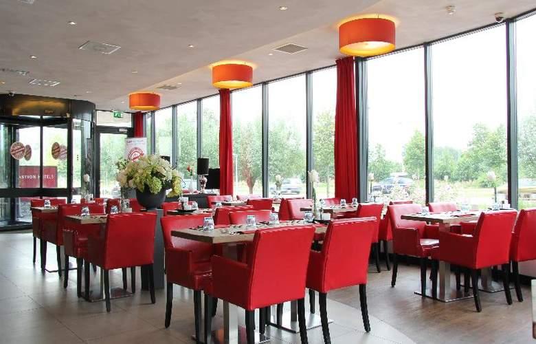 Bastion Hotel Haarlem / Velsen - Restaurant - 17