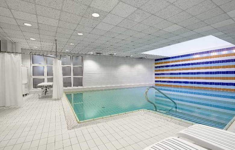 Mamaison Imperial Ostrava - Pool - 8