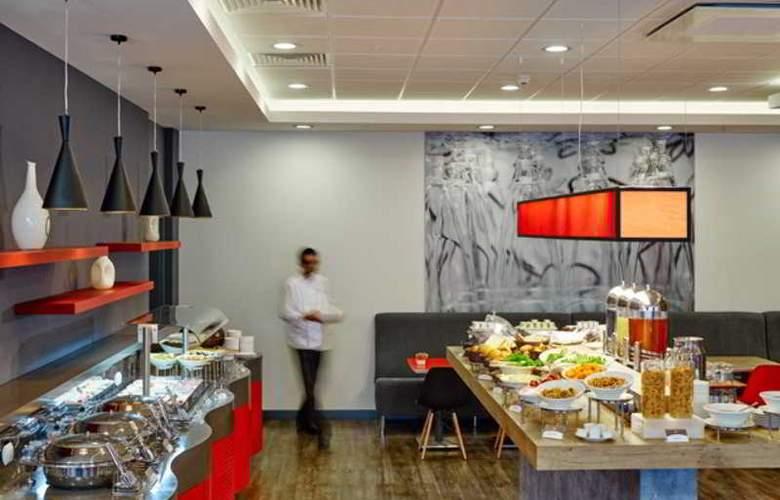 Ibis Ankara Airport - Restaurant - 3