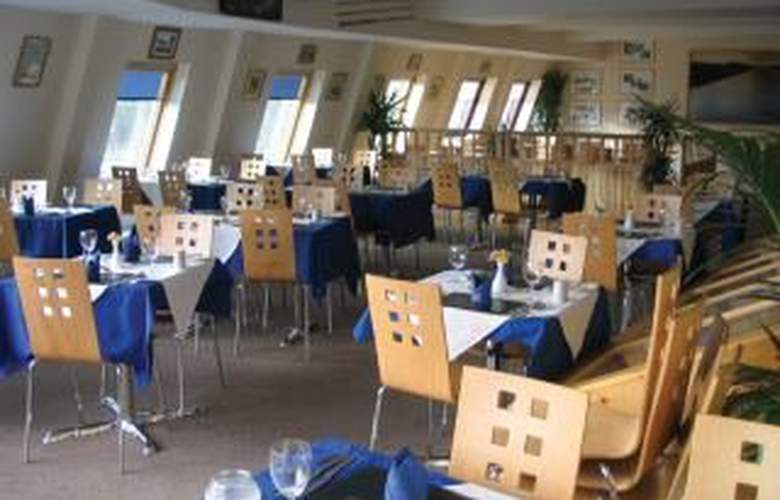 Drumnadrochit Hotel - Restaurant - 3
