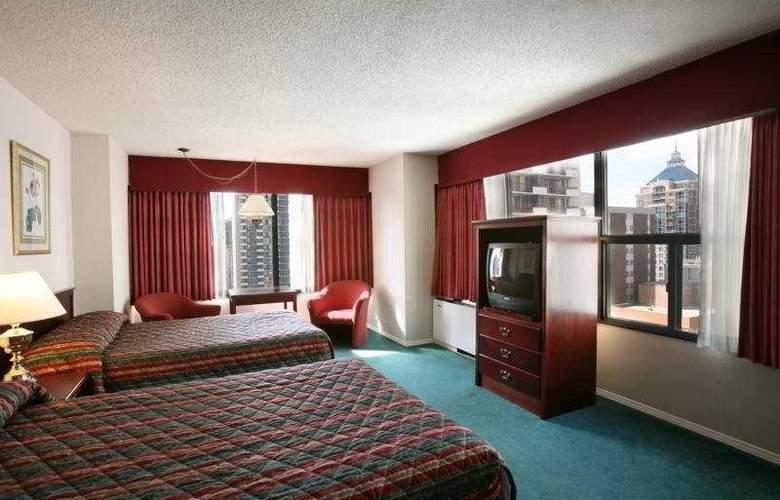 Sandman Calgary Downtown - Room - 2
