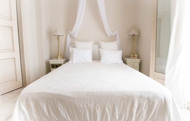 Porto Naxos - Room - 14