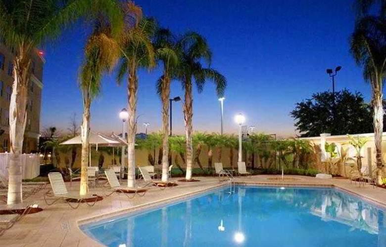 Residence Inn Daytona Beach - Hotel - 12
