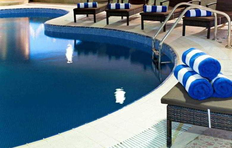Saray Musheireb Hotel - Pool - 2