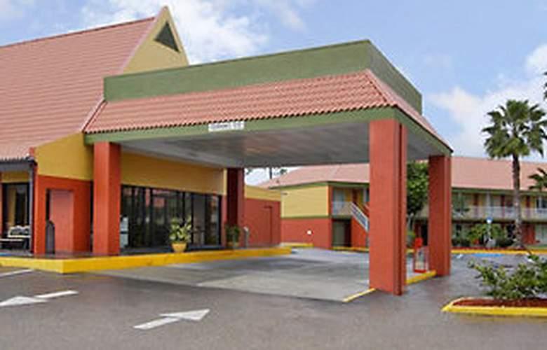 Days Inn Cocoa - Hotel - 0