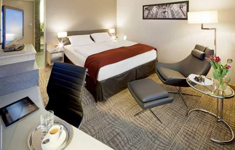 Mövenpick Hotel 's-Hertogenbosch - Room - 28