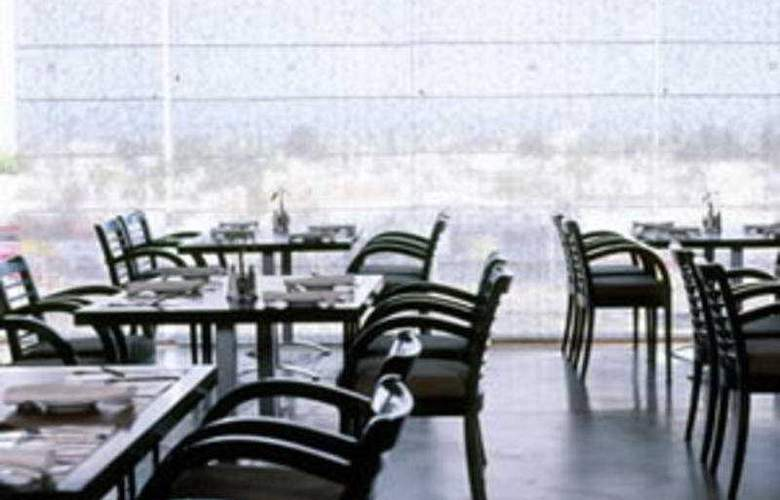 Fiesta Inn Durango - Restaurant - 7