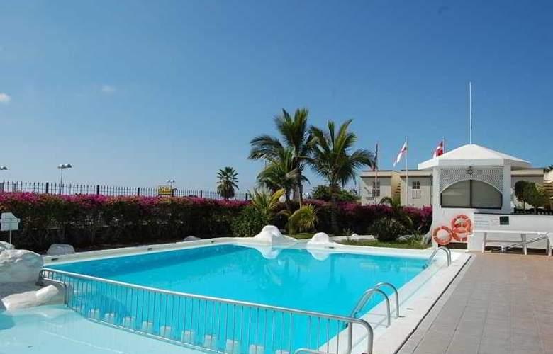 Las Buganvillas - Pool - 7