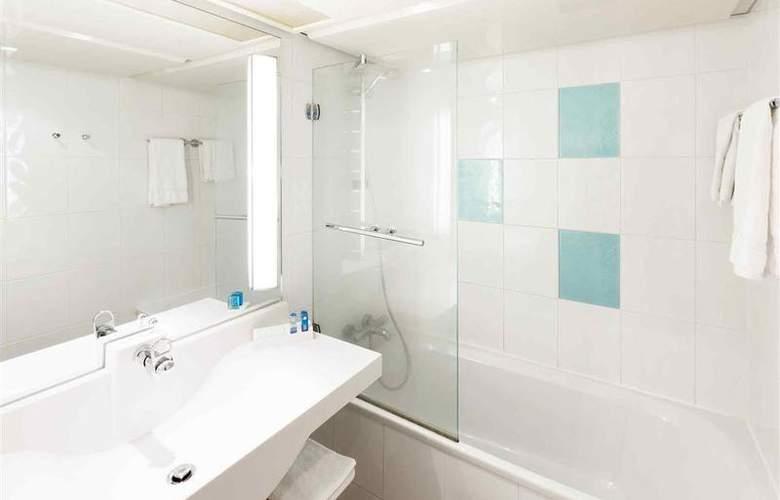 Novotel Amboise - Room - 40