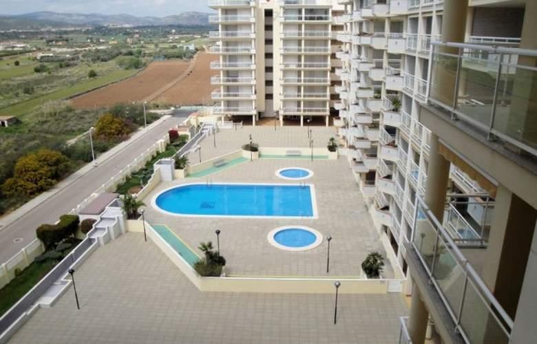 Argenta-Caleta 3000 - Hotel - 4