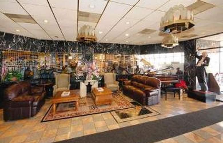 Quality Hotel Atlantic City West - General - 4