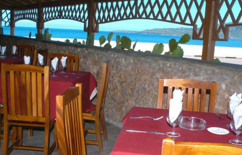 La Rusa - Restaurant - 3