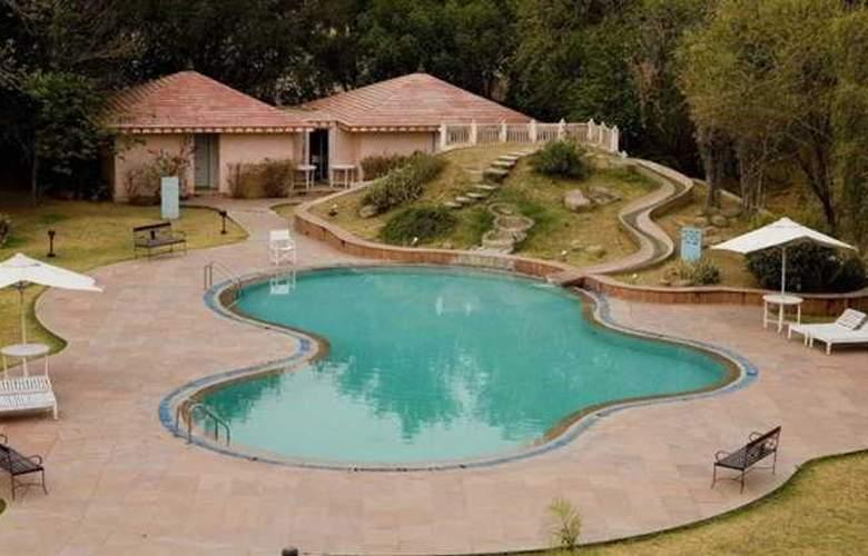Usha Bundela - Pool - 7