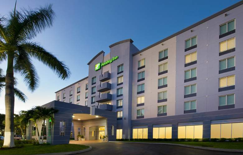 Holiday Inn Miami-Airport West Doral - Hotel - 0