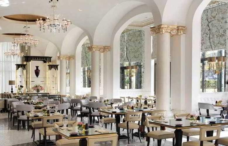 Four Seasons Baku - Restaurant - 26