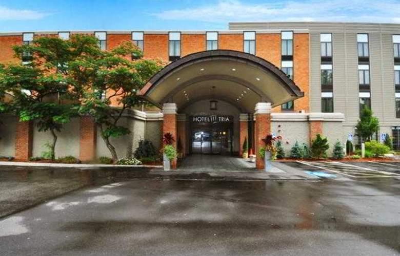 Best Western Plus Hotel Tria - Hotel - 2