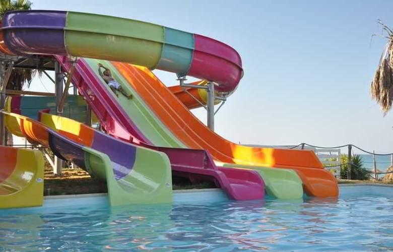 Thalassa Mahdia - Pool - 10
