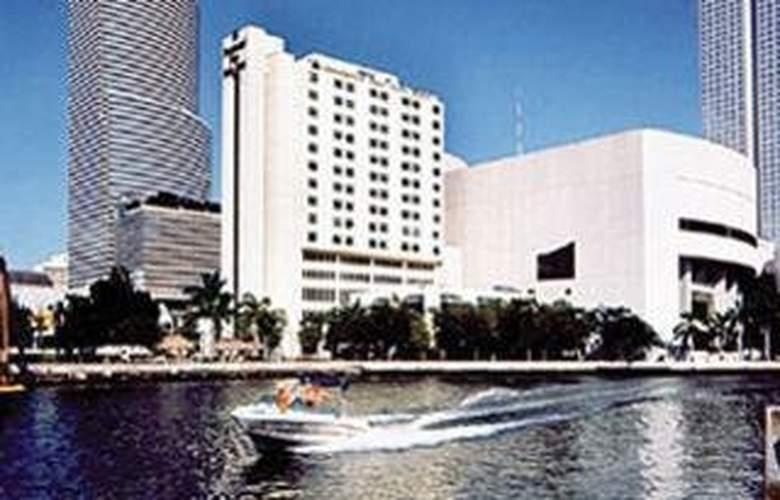 River Park Hotel & Suites - General - 1