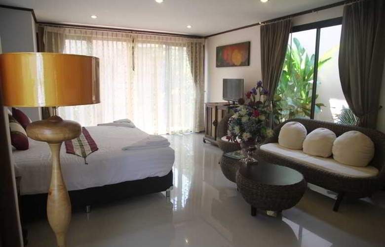 Ploykhumthong Boutique Resort - Room - 2