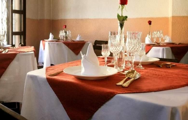 Huasi Continental - Restaurant - 23
