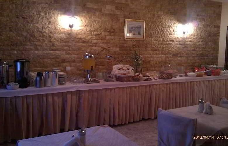 Yannis - Restaurant - 39
