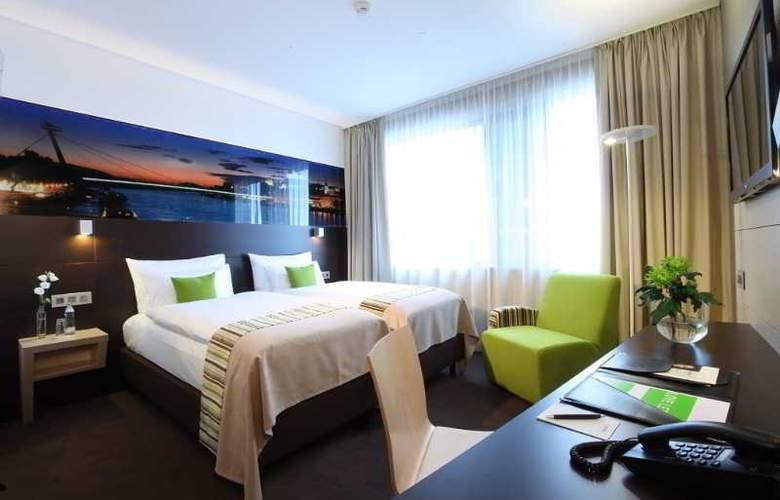 Lindner Hotel Gallery Central - Room - 18