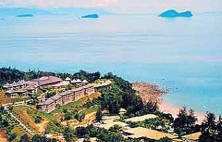 Damai Beach Resort - Hotel - 0