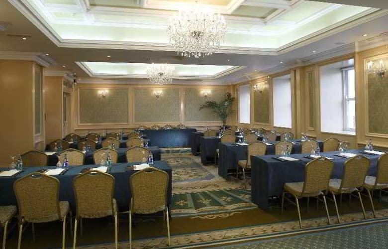 The Imperial Cork - Conference - 6