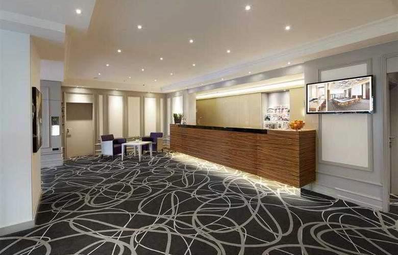 Best Western Premier Arosa Hotel - Hotel - 18