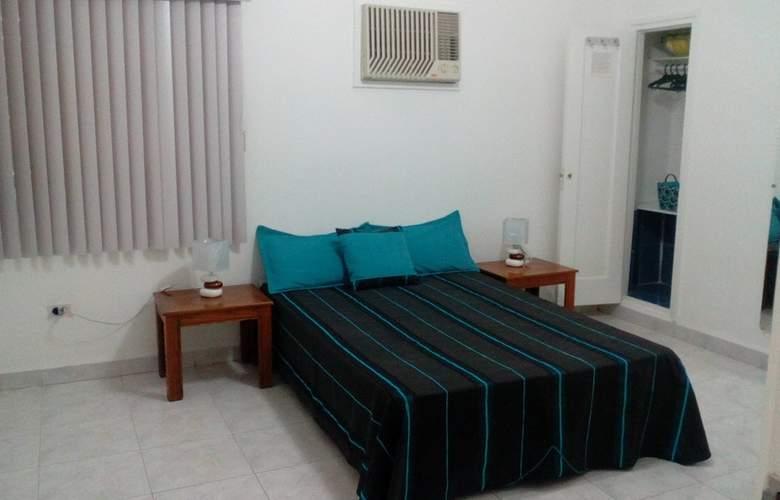 Vega's Home - Room - 4