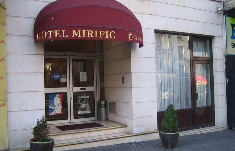 Mirific Opera - Hotel - 0