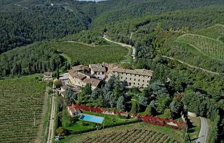 Borgo Castelvecchi Residenza D´Epoca - Hotel - 6